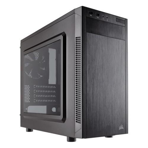 CORSAIR Carbide 88R Micro ATX Mid Tower