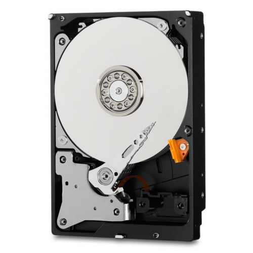 WD Purple 3TB SATA 6Gb s CE HDD 3.5inch internal 5400Rpm 64MB Cache 24x7 Bulk