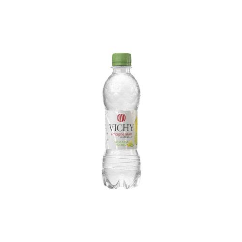 OLVI Vichy Mg Sitruuna-Lime 0,5 l kmp kenno/24 plo