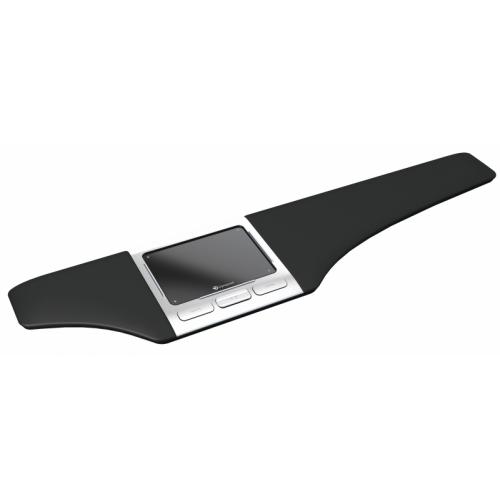 OPTAPAD Original ergonominen kosketushiiri, siivenmuotoiset rannetuet