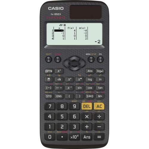 CASIO FX-85EX ClassWiz funktiolaskin