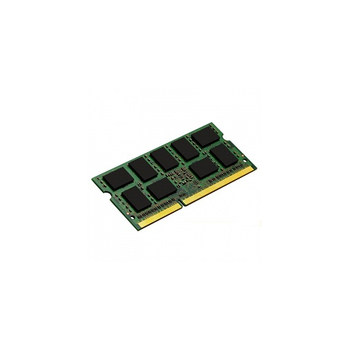 KINGSTON 8GB 2400MHz DDR4 CL17 SoDimm non-ECC 1Rx8