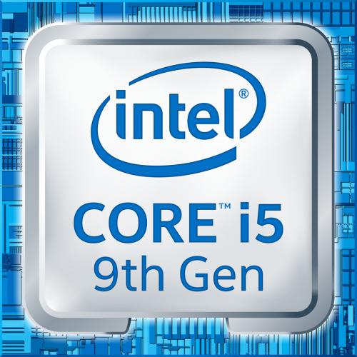 INTEL Core i5-9600K 3.70GHz Boxed CPU