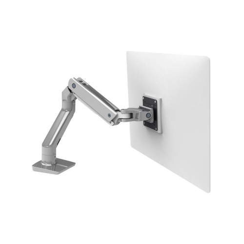 Ergotron Mounting Arm for Monitor - White - 1 Display(s) Supported106.7 cm Screen Support - 19.05 kg