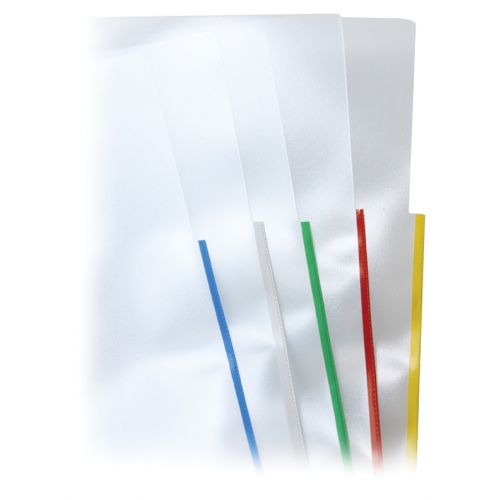 TROLLMARK maxi-signaalitasku A4 PP 0,17 keltainen 100kpl/ltk