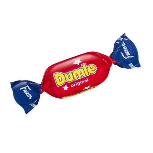 FAZER Dumle original toffee 3kg
