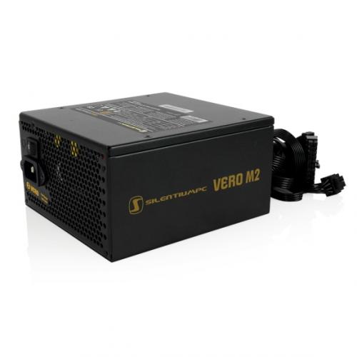 SILENTIUMPC Vero M2 Bronze 600W Modular