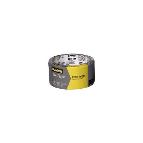 SCOTCH ilmastointiteippi 48mmx55m hopea
