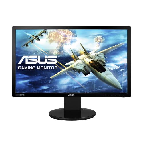 ASUS Display VG248QZ 24inch Gaming FHD 144Hz 1ms 1920x1080 16 9 Speaker HDMI DP DVI-D