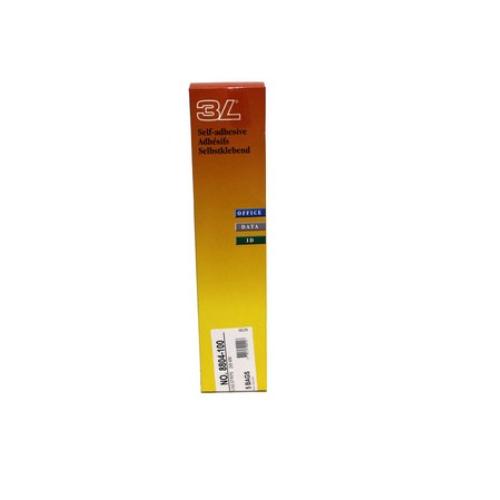 3L arkistointiliuska A4/295mm 50 kpl/pss 464300