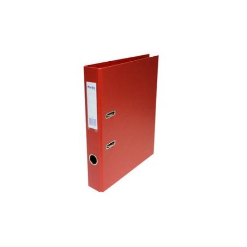 NORDIC OFFICEmuovimappi A4 50mm punainen
