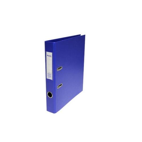NORDIC OFFICE muovimappi A4 50mm sininen