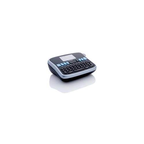 Dymo LM 360D tarrakirjoitin 6,9,12,19mm tarra, ladattava akku ( S0879480 )