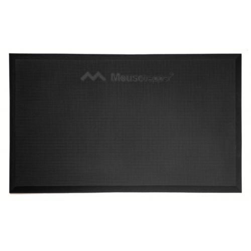 MOUSETRAPPER ACTIVE seisomapistematto, 77x46,5x3cm musta