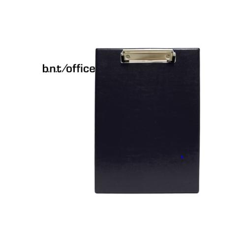 BNT keräilyalusta/käsinkirjoitusalusta musta