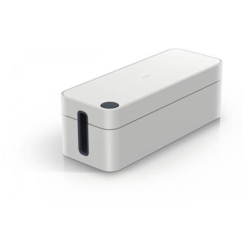DURABLE Cavoline Box L jatkojohdonsuoja harmaa
