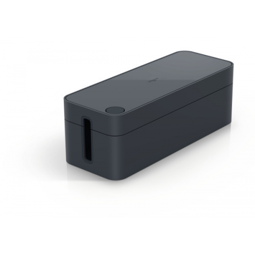 DURABLE Cavoline Box L jatkojohdonsuoja grafiitti