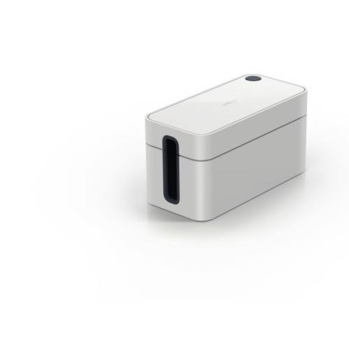 DURABLE Cavoline Box S jatkojohdonsuoja harmaa