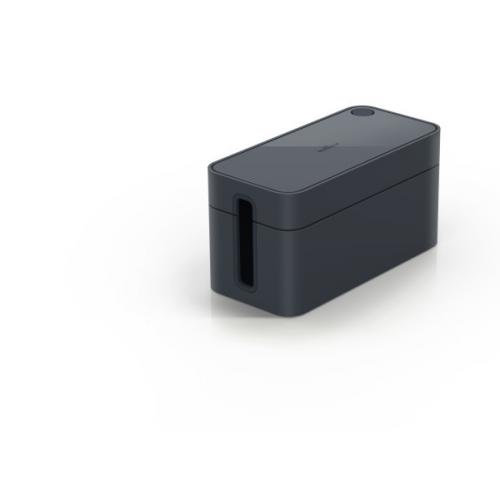 DURABLE Cavoline Box S jatkojohdonsuoja grafiitti
