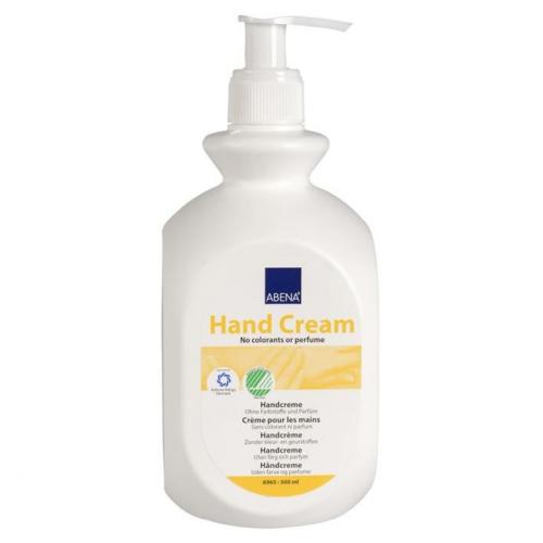 ABENA Hand Cream 500ml käsivoide
