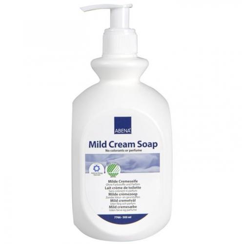 ABENA Mild Cream nestesaippua 500ml
