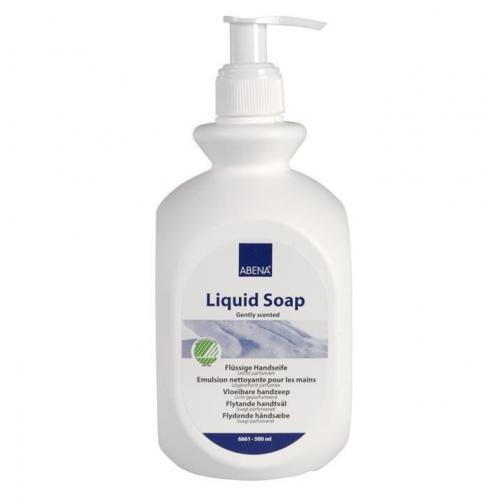ABENA Liquid käsisaippua 500ml