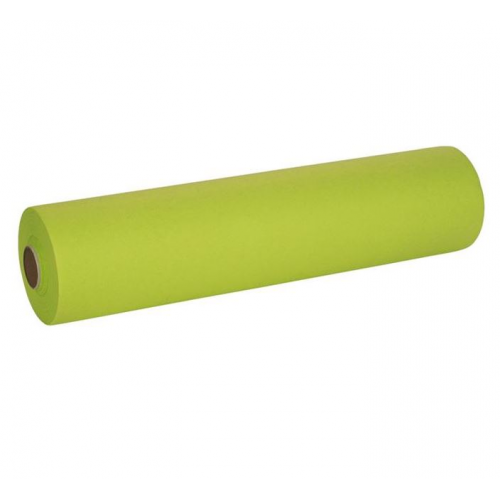 GASTRO-LINE pöytäliinarulla 40cmx24m perforointi 1,2m vihreä