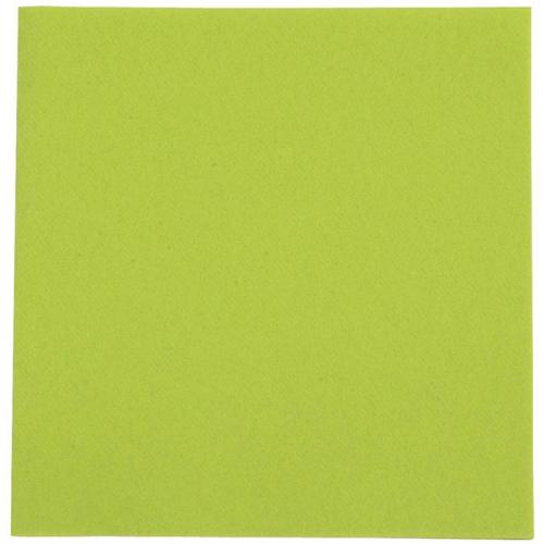 GASTRO-LINE lautasliina airlaid 40x40cm vihreä 50kpl/pkt