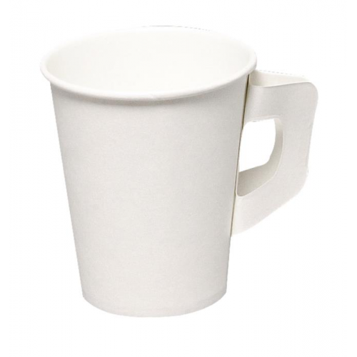 Gastro-Line kahvikuppi 18cl valkoinen (50)
