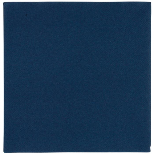 GASTRO-LINE lautasliina airlaid 40x40cm sininen 50kpl/pkt