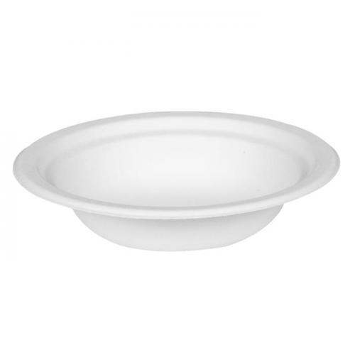 GASTRO-LINE syvä lautanen biohajoava 50kpl/pss
