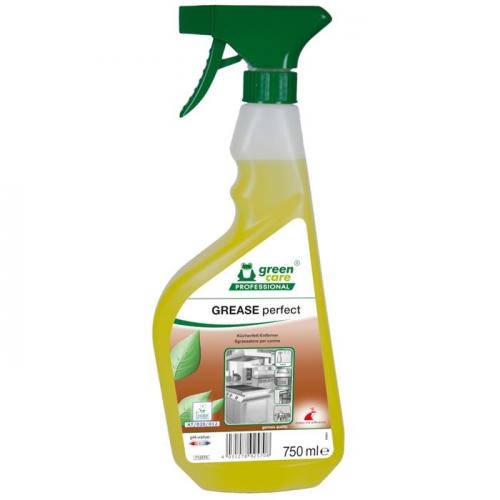 Tana GreenCare Prof Grease Perfect, keittiön rasvanpoistaja spray 750ml