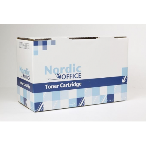 NORDIC OFFICE värikasetti sininen Brother HL4140 C (vastaa TN-325C) BT325C-B