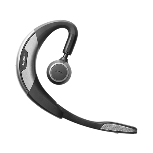 JABRA MOTION UC guidance control in English Bluetooth Headset for Mobile phone PC via mini Dongle