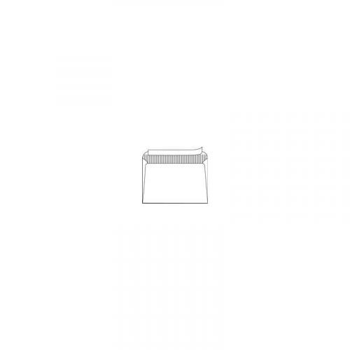 POSTSEC kirjekuori C5 valkoinen,turvaperferoitu 1000kpl/ltk