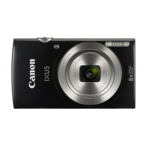 Canon IXUS 185 digikamera musta