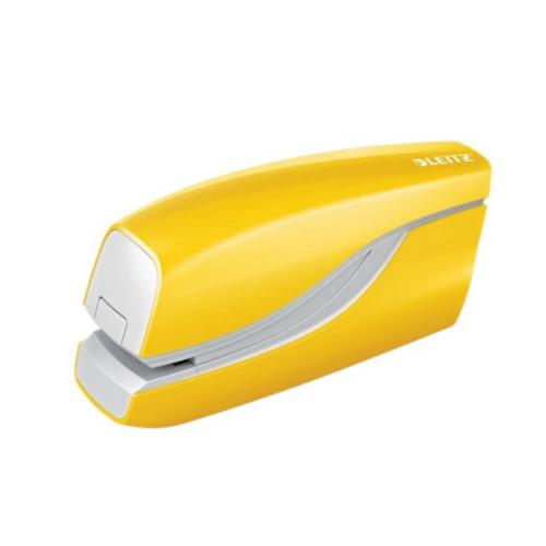 LEITZ Wow 5566 paristonitoja keltainen 10arkkia