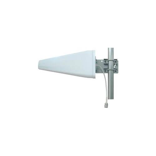 Suuntaava logperiodinen koteloitu antenni, 9-11 dBi, 698-2700 MHz