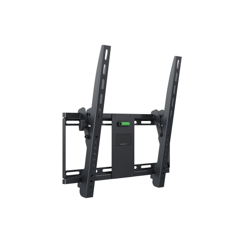 Multibrackets M Universal Tilt Wallmount Medium - Wall mount - black - screen size 32″ - 55″
