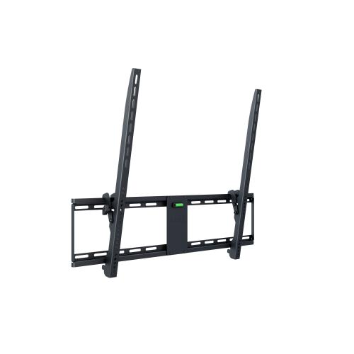 Multibrackets M Universal Tilt Wallmount Large for LED panel - black - screen size 55″-75″