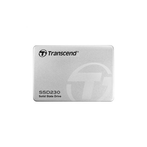TRANSCEND SSD230S 256GB SSD 2.5″ SATA3 3D