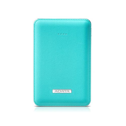 ADATA PV120 Power Bank 5100mAh Blue