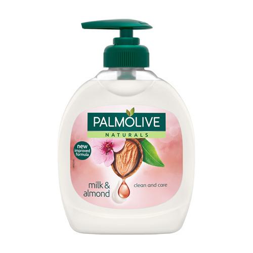 Palmolive nestesaippua 300ml Milk Olive / Black Orchid