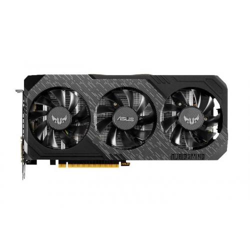 ASUS GeForce TUF 3-GTX1660S-A6G-GAMING VGA -näytönohjain