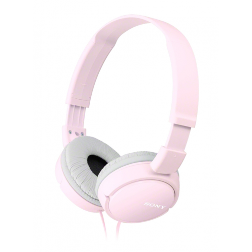 SONY MDRZX110P.AE Headphone Pink