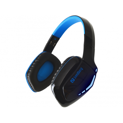 Sandberg Blue Storm BT Wireless Headset