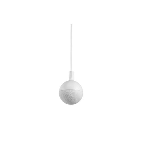 Vaddio EasyMic Ceiling Mic - White Version