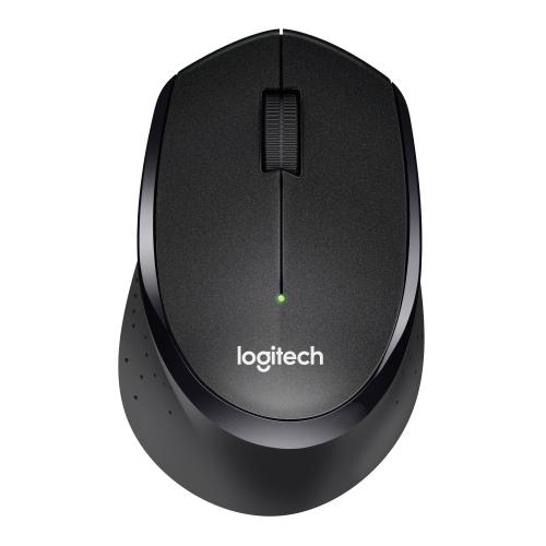 LOGITECH B330 Silent Plus Black - 2.4GHZz hiiri