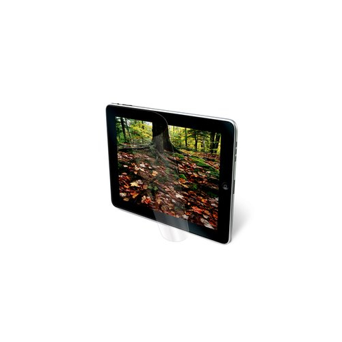 3M Screen Protector Universal Trim-To-Fit 27.43cm x 22.35cm 3M Natural View Screen Protectors