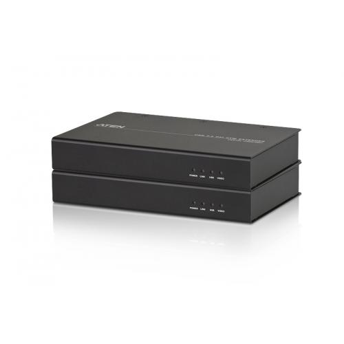 Aten DVI KVM Extender, USB 2.0